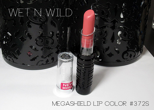 wet n wild within these adobe walls review