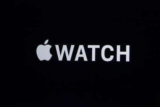 ساعة أبل الذكية Apple Watch