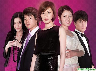Xem phim Hoa Hồng Có Gai - Trung Quốc