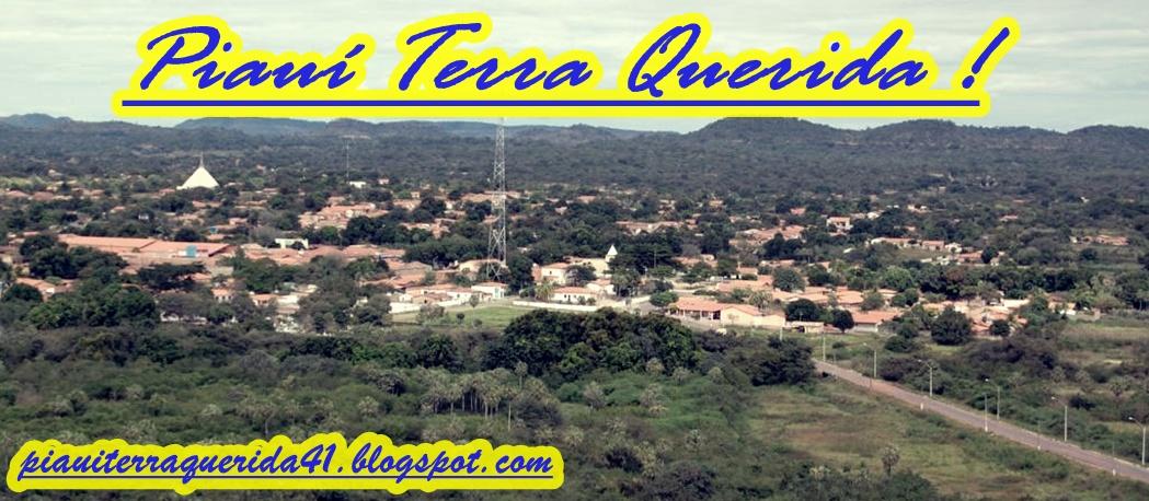 Piauí Terra Querida!