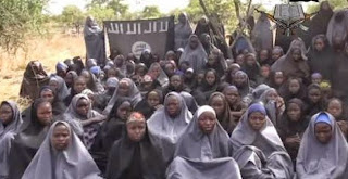 Abducted Chibok Girls