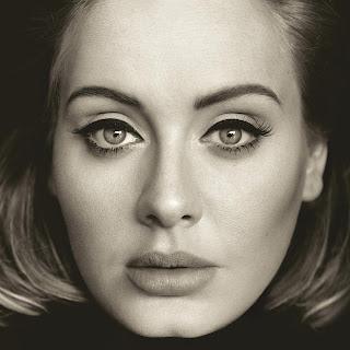[Album] 25 - Adele