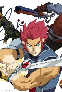 Thundercats Seasononline on Watch Thundercats Season 1  Episode 9 Berbils Online Megavideo Free