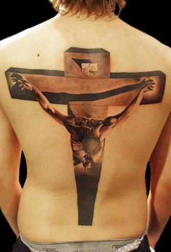 3d tattoo. 3d Tattoo