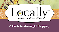 Locally Charlottesville