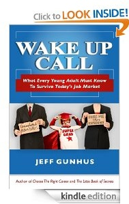 Free eBook Feature: Wake Up Call by Jeff Gunhus