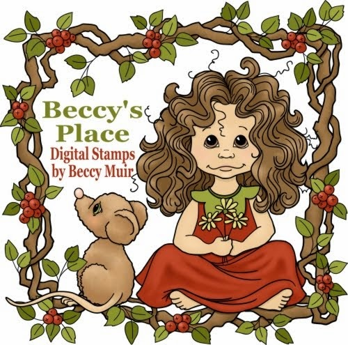 Beccy's Place by Beccy Muir