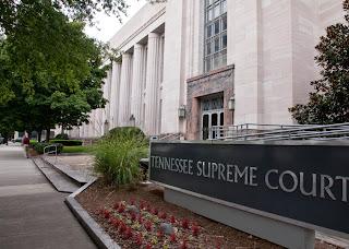 Tennessee Supreme Court