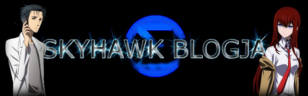 SkyHawk blogja