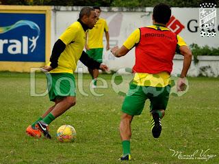 Oriente Petrolero - Thiago Dos Santos - Gualberto Mojica - Alan Mercado - DaleOoo.com web del Club Oriente Petrolero
