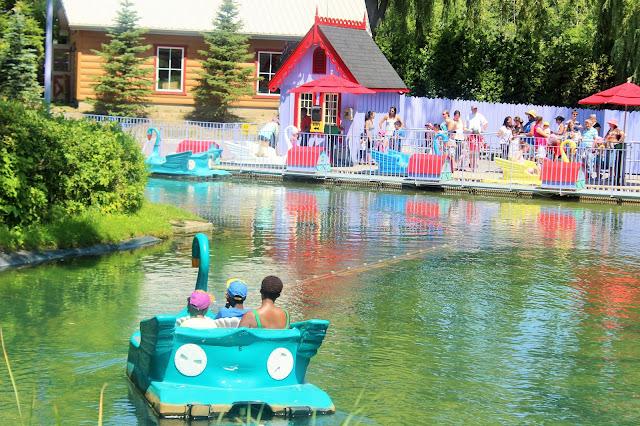 Best Attractions In Toronto   Summer Edition: Canada's Wonderland