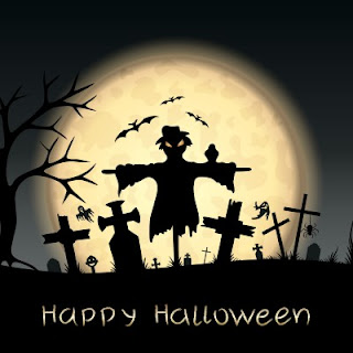 Proverbs and pacifiers why we don 39 t celebrate halloween for Why do we celebrate halloween in america