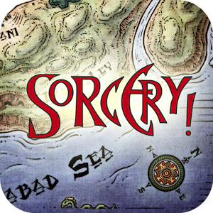 Sorcery! APK Full v1.0 Android Download