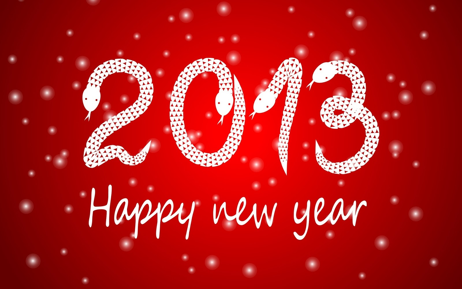 Picturespool Happy New Year 2013 New Year Greetingswallpaper