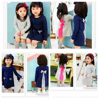 Grosir Baju Anak Import Korea