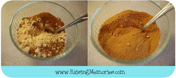 How to Make Delicious Cinnamon Rolls by www.RaisingMemories.com