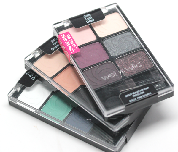 Christine Iversen Wet n Wild Coloricon Giveaway