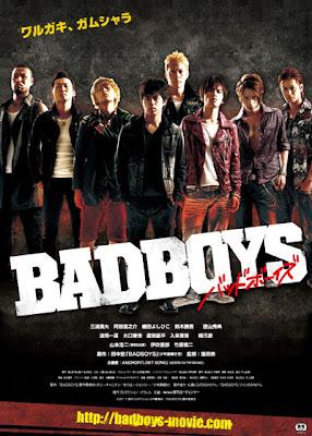 Badboys (2011)