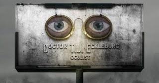 dr tj eckleburg
