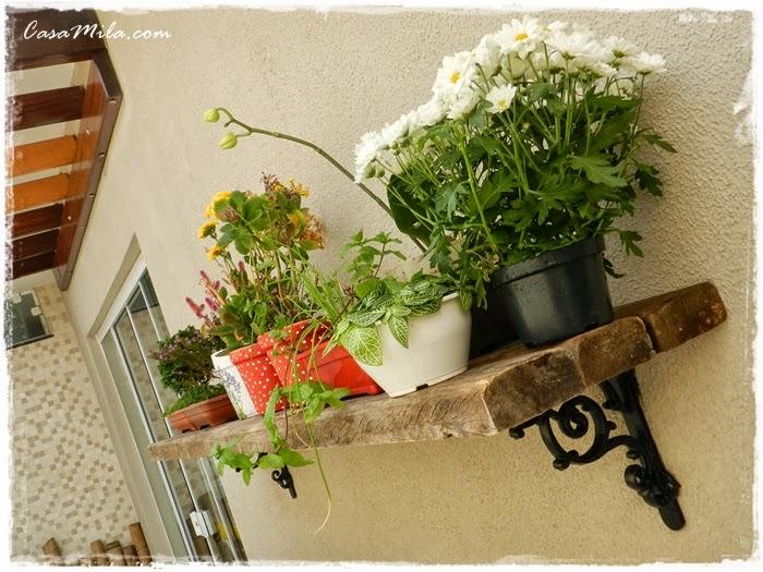 meu quintal meu jardim : meu quintal meu jardim:ele fez a escolha certa. achei que ficou bem simples e lindo.