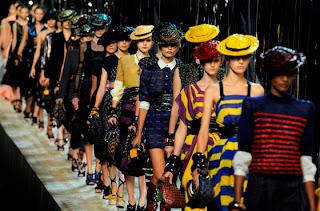 New York Fashion Week Spring 2011-5