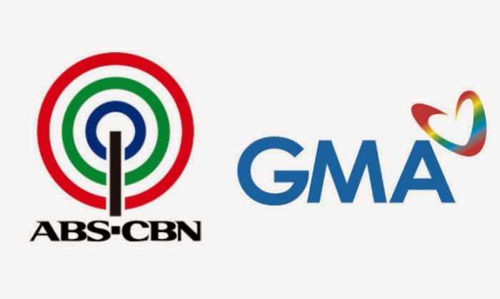 ABS-CBN vs. GMA-7 TV ratings