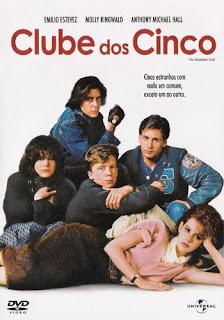 Filme Clube dos cinco Online