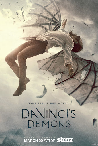 Những Con Quỷ Của Da Vinci 2