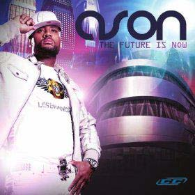 Ason - The Future is Now 2011 English Christian Hip Hop Album