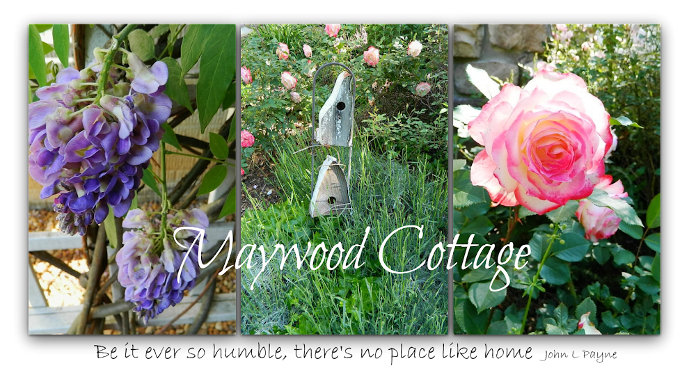 Maywood Cottage