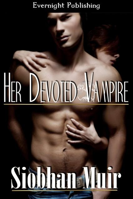 Her Devoted Vampire