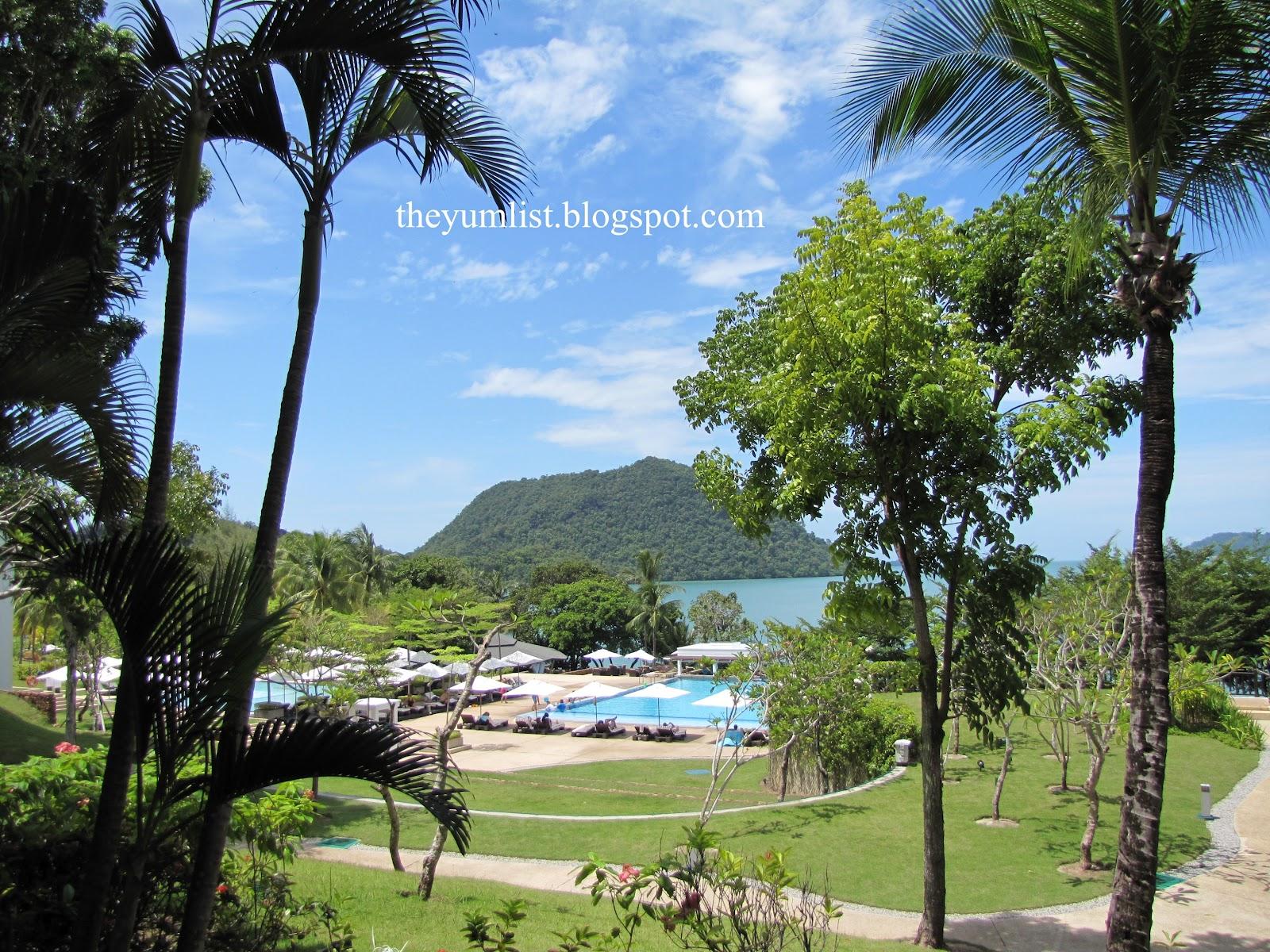 The Westin Langkawi Resort & Spa, Langkawi, Malaysia - The Yum List