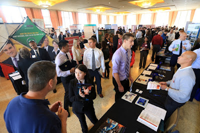 Getting The Most Out Of Career Jobs Fairs