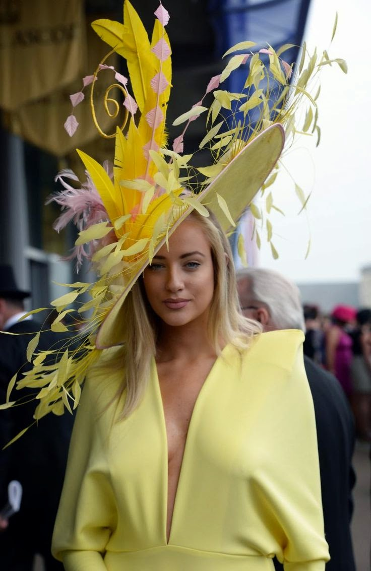 Kentucky Derby Toppers The Fascinator Leo With Cancer