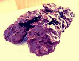 resep marzipan gulung coklat