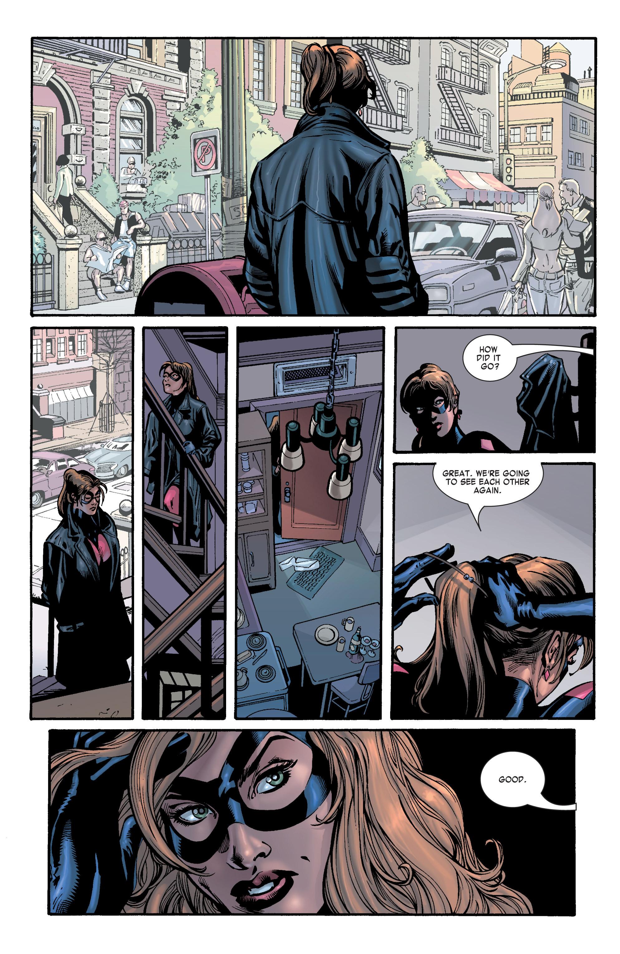 Captain America (2002) Issue #29 #30 - English 22