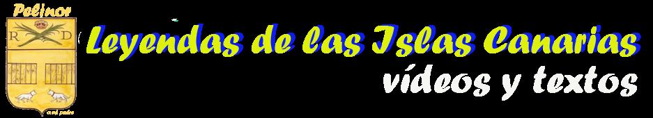 Leyendas Canarias