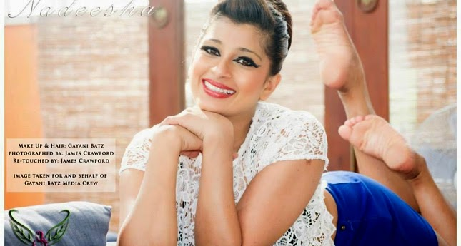 Nadeesha Hemamali - Gallery E Gossip
