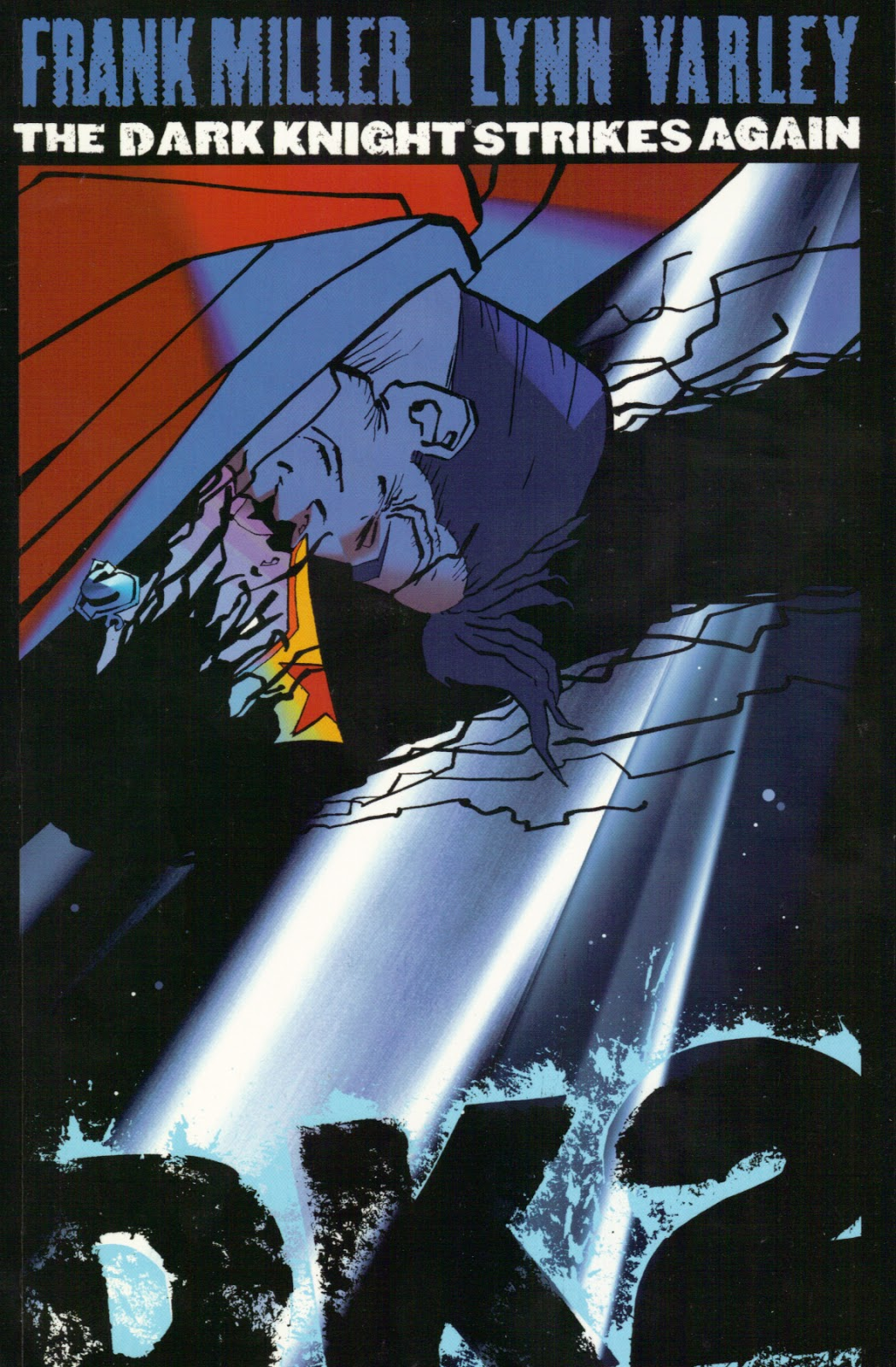 Batman: El contraataque del caballero oscuro   Comicrítico