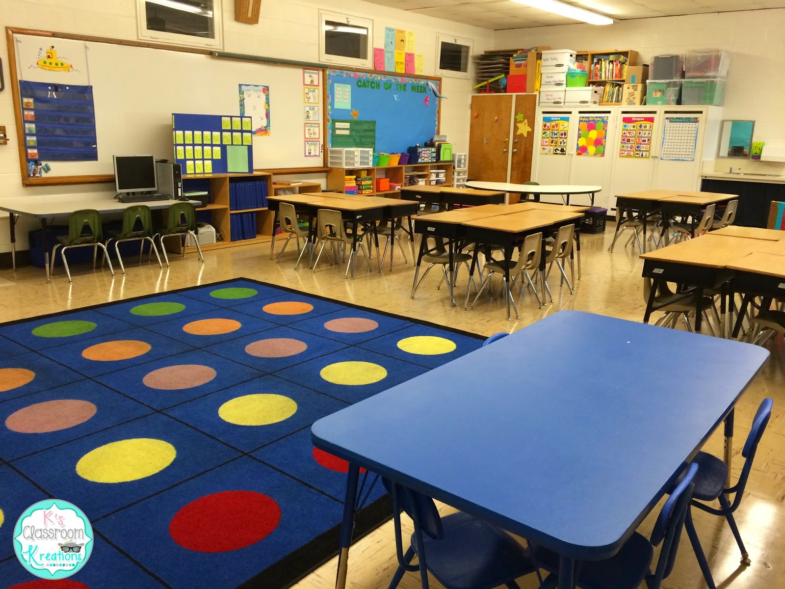 Classroom Decor On A Budget : Budget friendly classroom decorating ideas k s