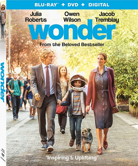 Wonder (Extraordinario) (2017) m1080p BDRip 10GB mkv Dual Audio Dolby TrueHD ATMOS 7.1 ch