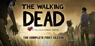 The Walking Dead APK v1.1.0 (1.1.0) The Complete First Season (APK ANDROID ALL DEVICES)