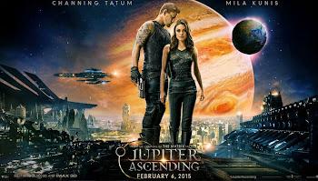 Jupiter Yükseliyor Film Fragmanları