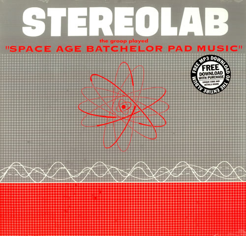 Stereolab torrent