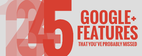 5 features you've probably missed
