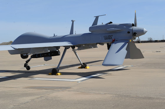 MQ-1B Gray Eagle