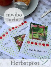 Herbstpost bei Niwibo