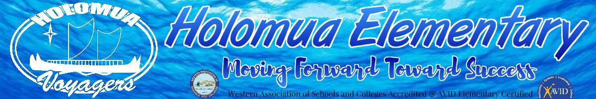 Holomua Elementary School