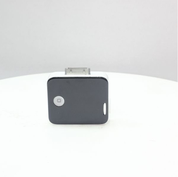 how to connect iphone 5 to projector