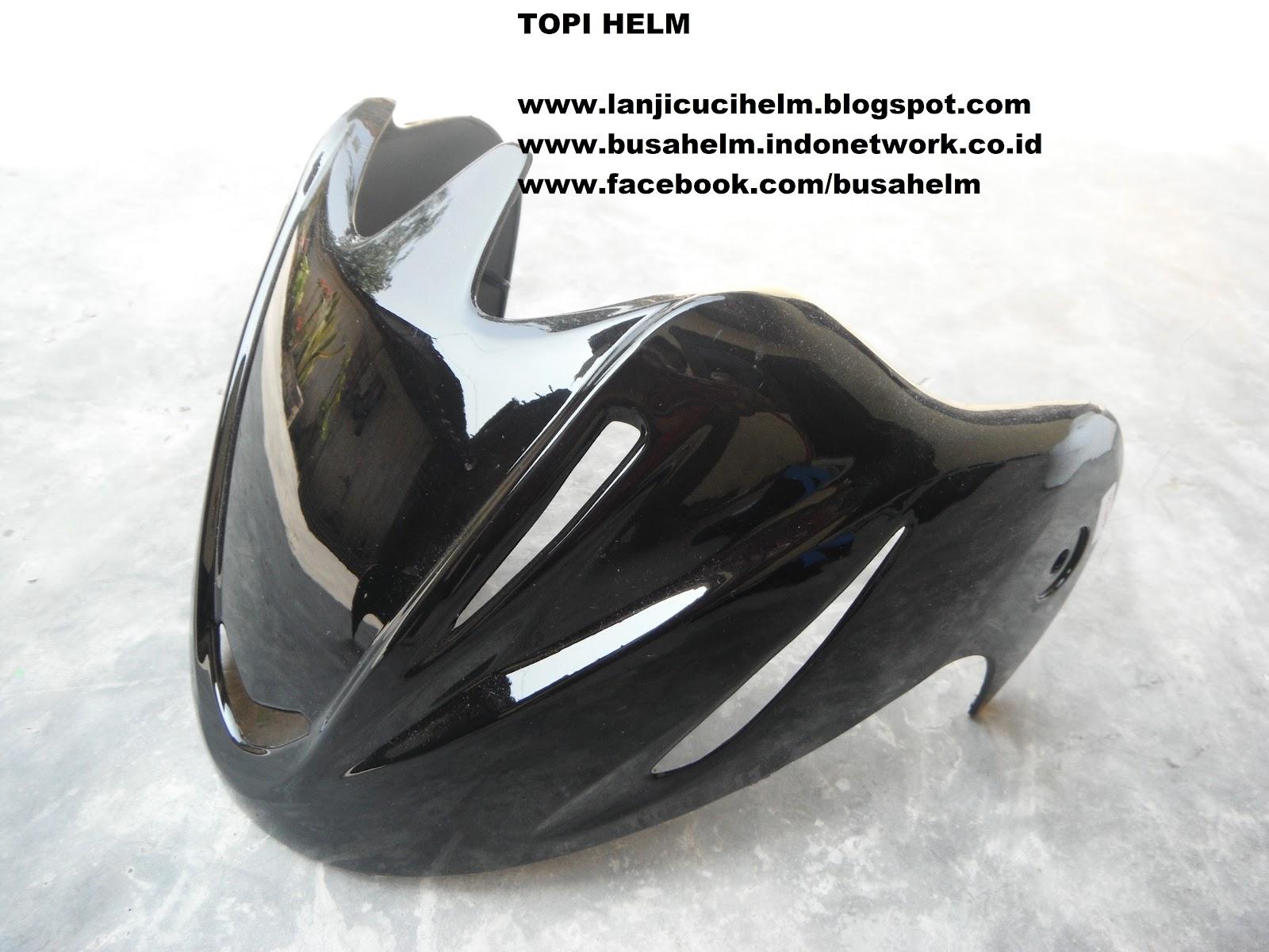 Pet Helm untuk INK CX-22, tersedia juga untuk helm cen-cen